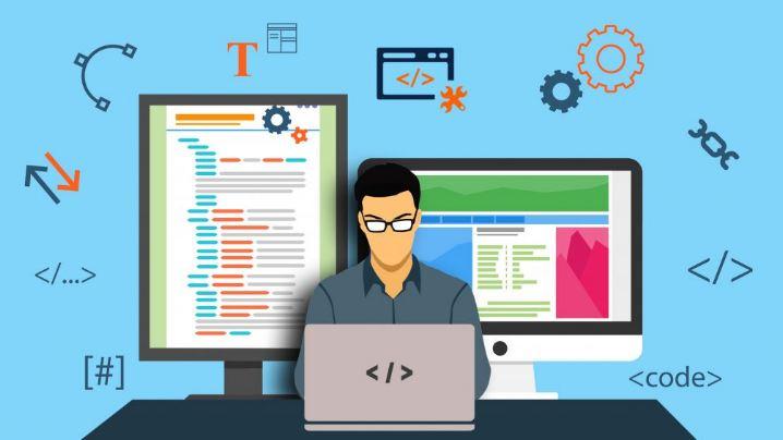 10 ngôn ngữ lập trình web phổ biến