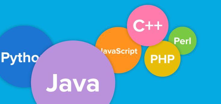 Top 10 ngôn ngữ lập trình web, thiết kế web phổ biến nhất