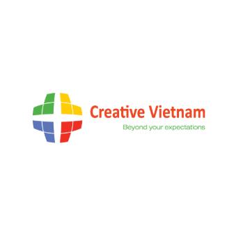 Công ty thiết kế website Creative Việt Nam.