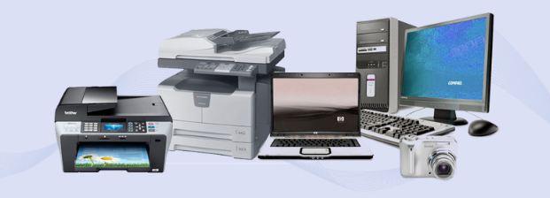 Top các thiết bị văn phòng và máy móc cần thiết