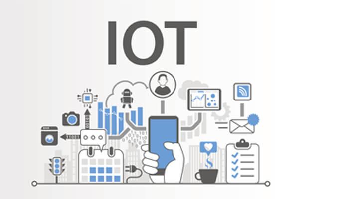 Xu hướng công nghệ IOT