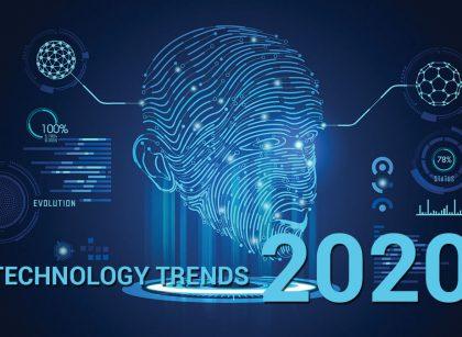 xu hướng công nghệ 2020