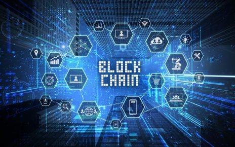 công nghệ blockchain