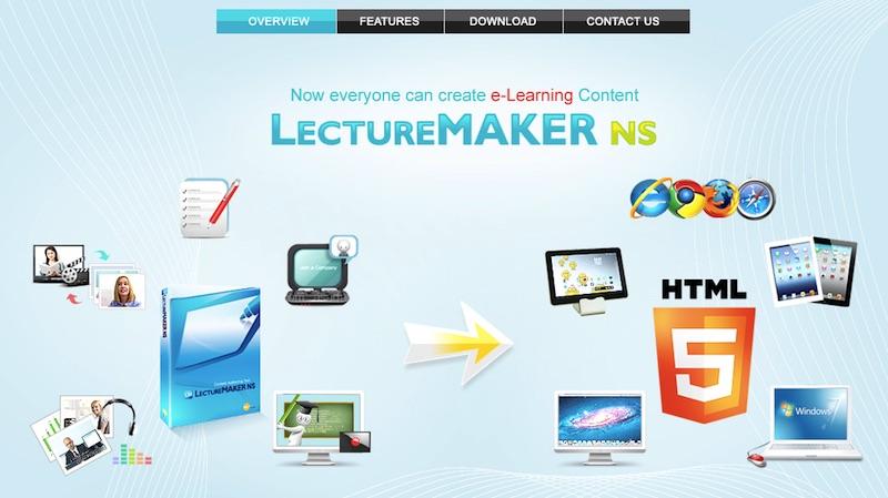 Lecture Maker