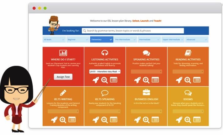 Top 7 phần mềm soạn giáo án điện tử - làm bài giảng trực tuyến