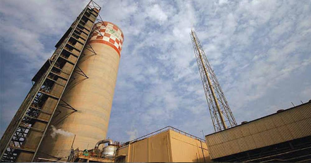 Công nghệ sản xuất phân bón NPK tháp cao