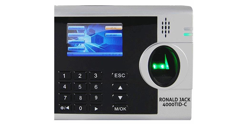 Ronald Jack 4000TID-C