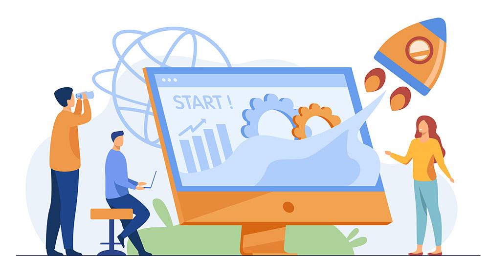 Hướng dẫn quy trình quản lý dự án và các công cụ hỗ trợ quản lý