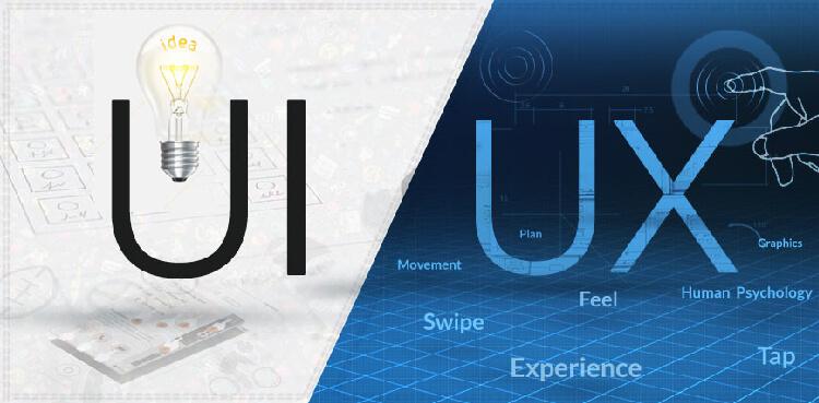thiết kế ux