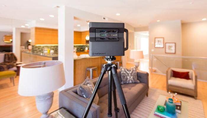 Những lưu ý khi chụp ảnh 360 độ