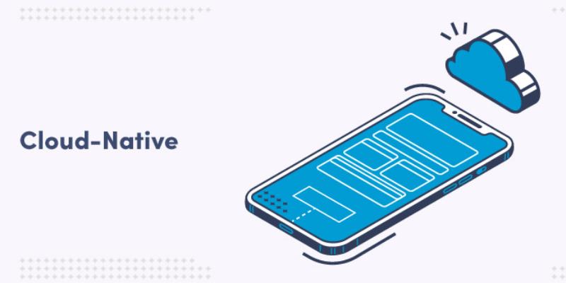 xu hướng thiết kế app mobile cloud-native