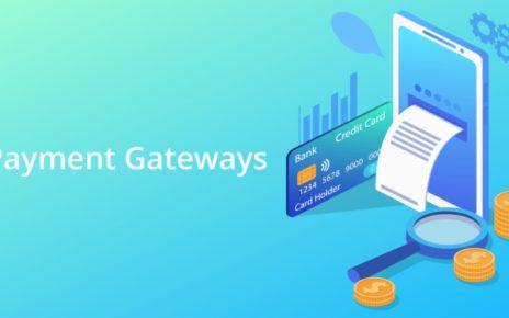 Cổng thanh toán điện tử là gì? Các công thanh toán trực tuyến phổ biến