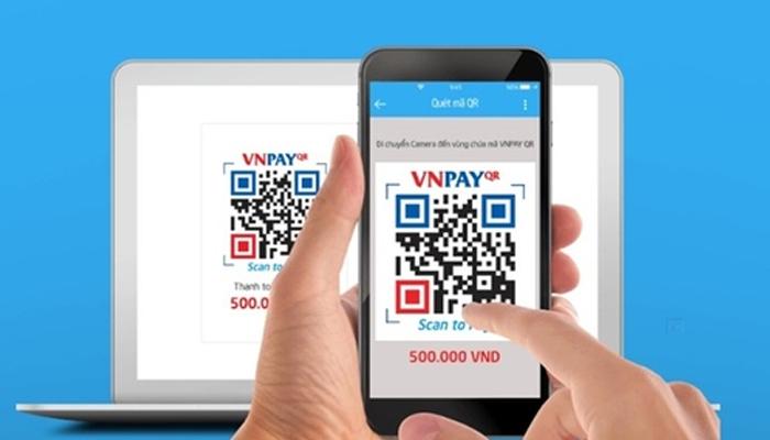 Công thanh toán điện tử - VNPay