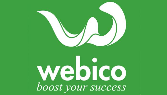 Công ty giải pháp thiết kế website - Webico