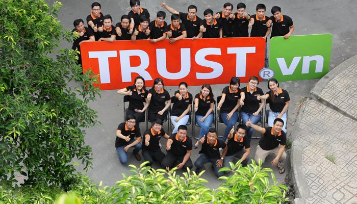 Đơn vị cung cấp dịch vụ tối ưu hóa website WordPress - Trust