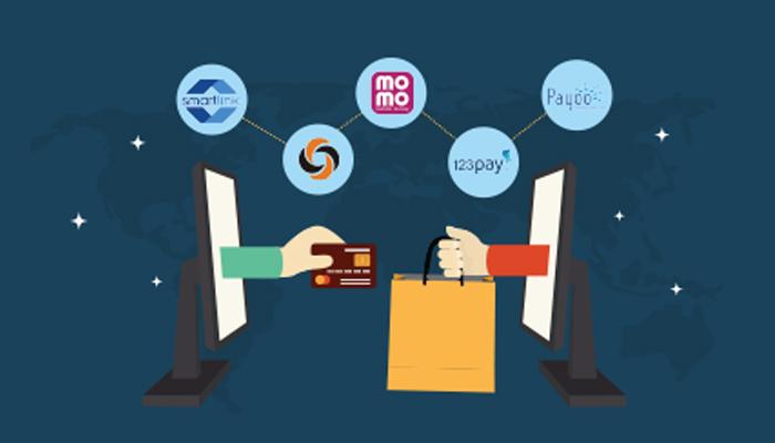 Lợi ích sử dụng cổng thanh toán trực tuyến