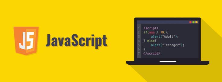 ngôn ngữ lập trình web Javascript