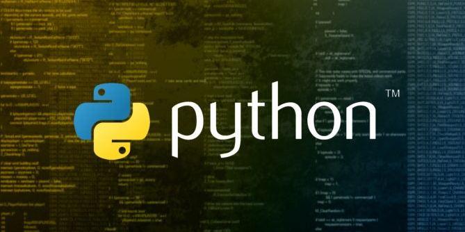 Ngôn ngữ thiết kế web Python