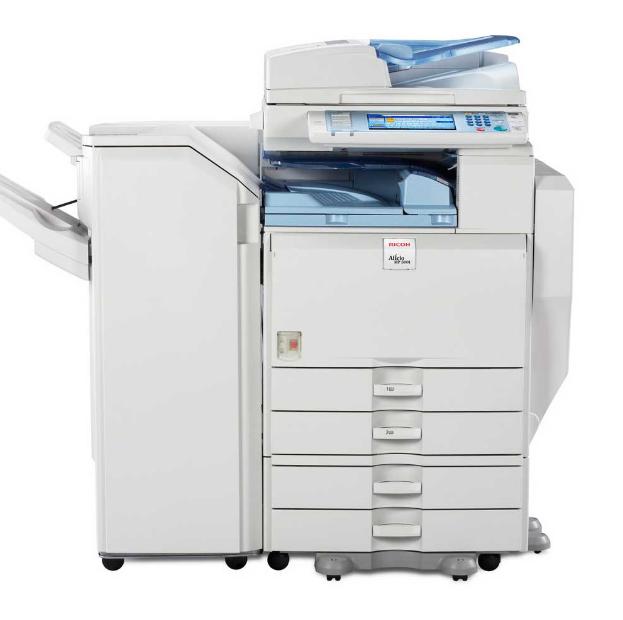 Máy photocopy ricoh MP5002