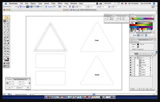 phần mềm thiết kế đồ họa adobe illustrator