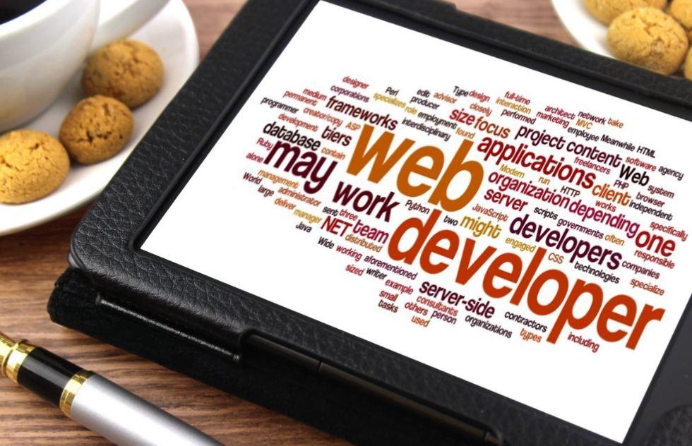 lập trình website