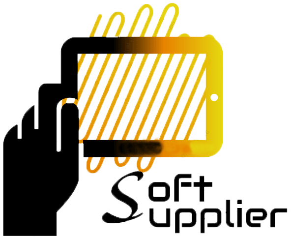 logo soft supplier