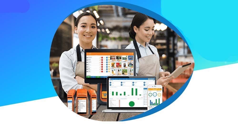 phần mềm thu ngân Pos365- Giải pháp quản lý bán hàng, hỗ trợ thanh toán hiệu quả