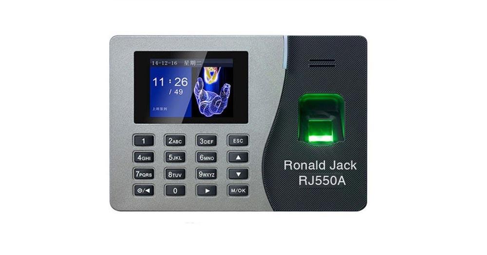 Ronald Jack RJ550A