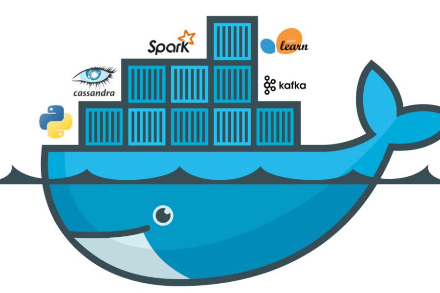 phần mềm công cụ Docker Cloud
