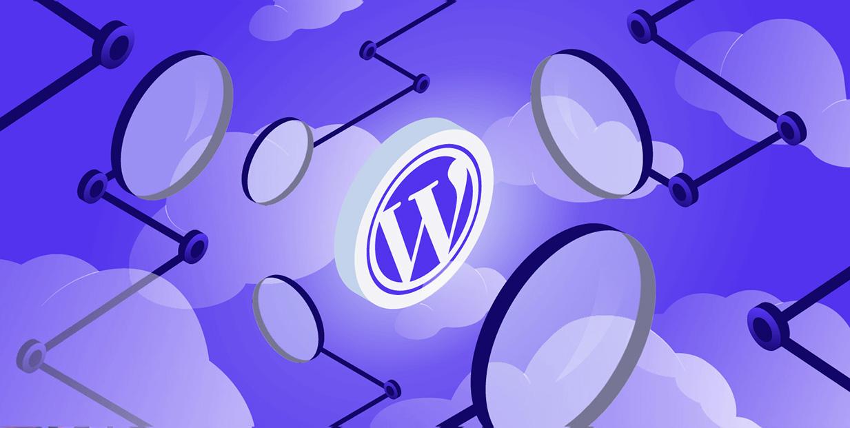 mã nguồn WordPress