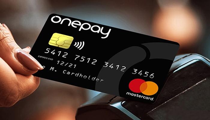 Cổng thanh toán online - OnePay
