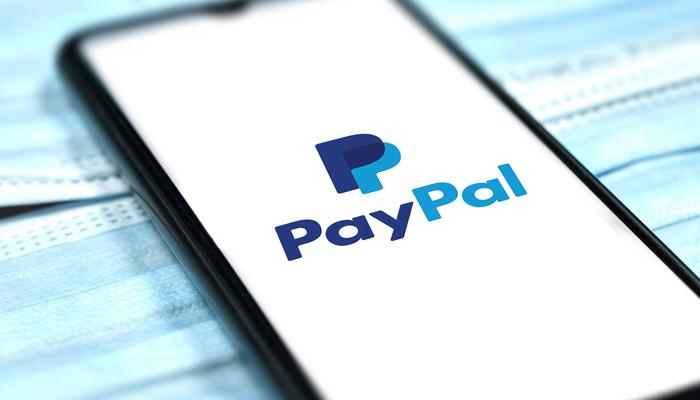 Cổng thanh toán quốc tế trực tuyến Paypal