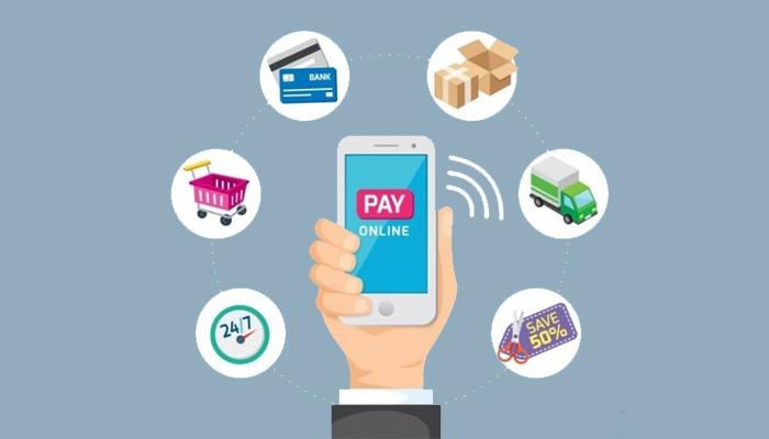 Thanh toán điện tử là gì?